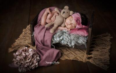 Accessori per servizi fotografici newborn