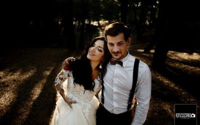 Come scegliere il tuo fotografo di matrimonio